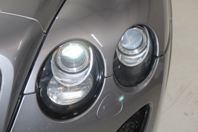 2011 Bentley Continental Supersports Houston, Texas 7