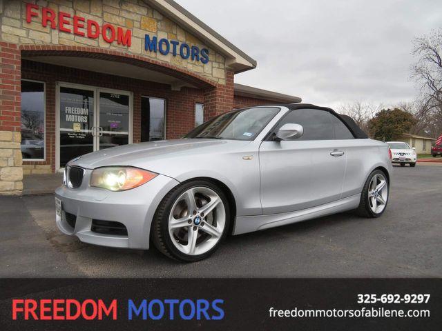 2011 BMW 1-Series 135i | Abilene, Texas | Freedom Motors  in Abilene,Tx Texas