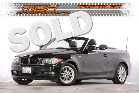 2011 BMW 128i - Navigation - Only 62K miles in Los Angeles