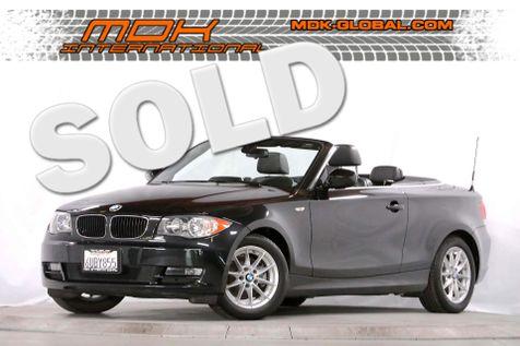 2011 BMW 128i - Navigation - Only 62K miles in Los Angeles