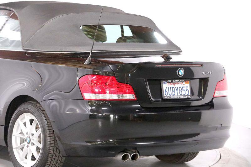 2011 BMW 128i - Navigation - Only 62K miles  city California  MDK International  in Los Angeles, California