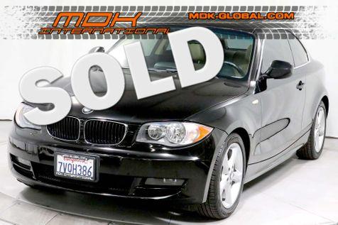 2011 BMW 128i - Premium - Navigation - Service Records in Los Angeles