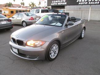 2011 BMW 128i Convertible in Costa Mesa California, 92627