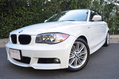 2011 BMW 128i, Convertible, As New Condition, California Car in , California
