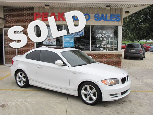 2011 BMW 128i I in Medina, OHIO 44256