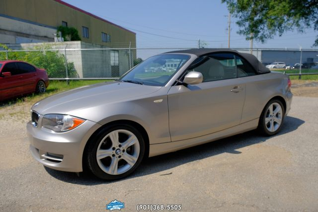 2011 BMW 128i 128i in Memphis, Tennessee 38115