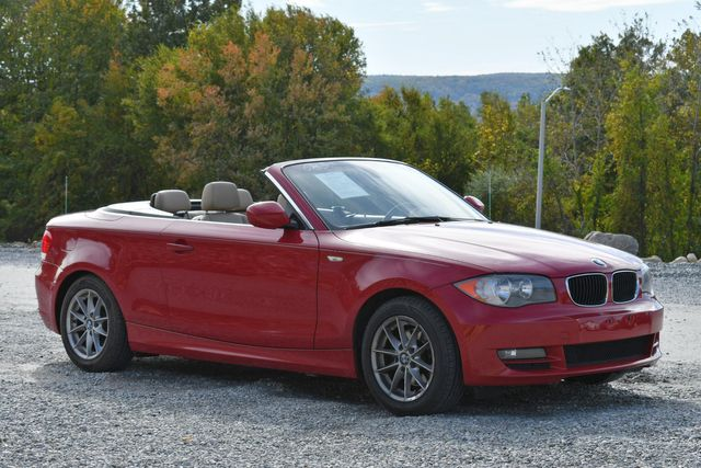 2011 BMW 128i Naugatuck, Connecticut 3