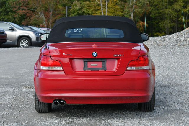 2011 BMW 128i Naugatuck, Connecticut 7