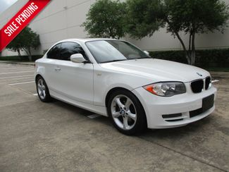 2011 BMW 128i Coupe in Plano, Texas 75074