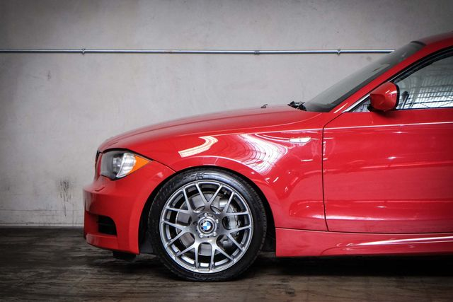 2011 BMW 135i M-Sport Coilovers, Wheels, & More in Addison, TX 75001