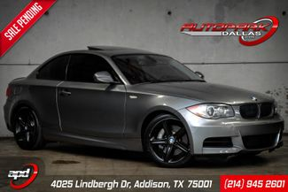 2011 BMW 135i 6 Speed M-Sport in Addison, TX 75001