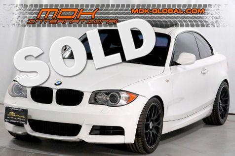 2011 BMW 135i - M SPORT - DCT - N55 in Los Angeles