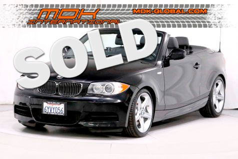 2011 BMW 135i  in Los Angeles