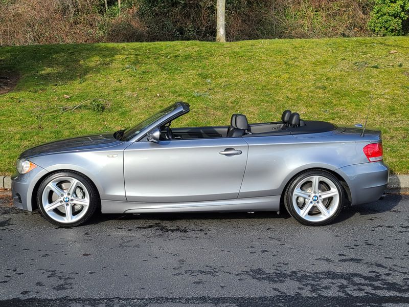 2011 BMW 135i Convertible Sport Convenience Premium Value Packages NICE   city Washington  Complete Automotive  in Seattle, Washington