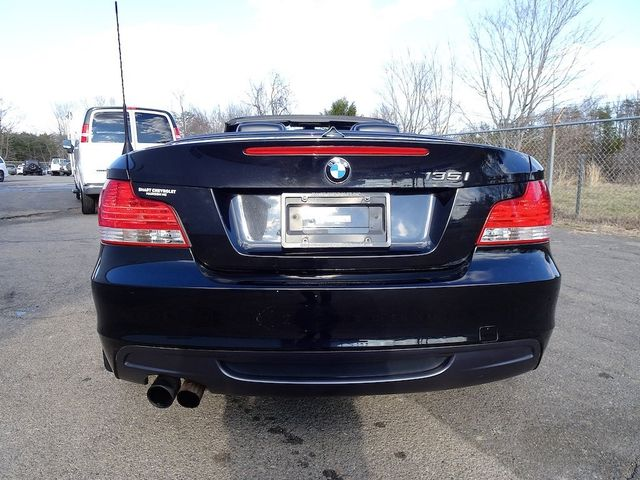 2011 BMW 135i 135i Madison, NC 14