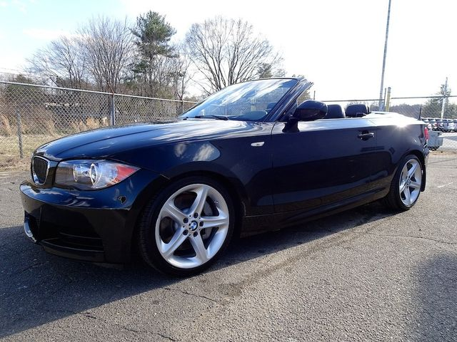 2011 BMW 135i 135i Madison, NC 17