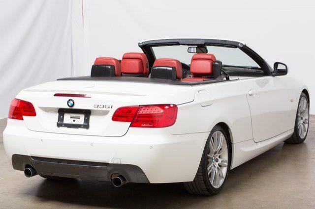 2011 BMW 3 Series 335i in Addison TX, 75001