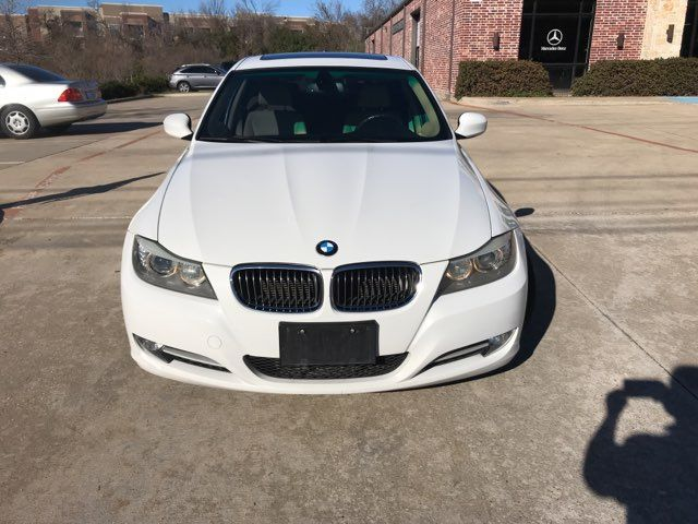 2011 BMW 3-Series 335i in Carrollton, TX 75006