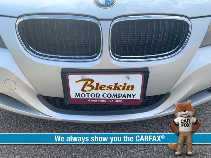 2011 BMW 3-Series 328xi  city MT  Bleskin Motor Company   in Great Falls, MT