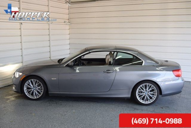 2011 BMW 3 Series 335i in McKinney Texas, 75070