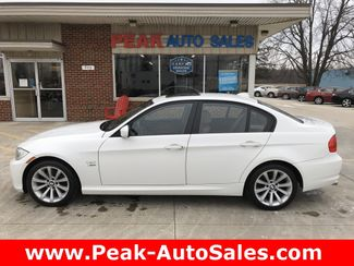 2011 BMW 3 Series 328i xDrive in Medina, OHIO 44256