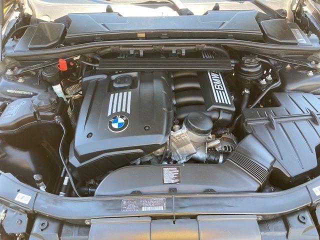 2011 BMW 3 Series 328i xDrive in Medina, OHIO 44256