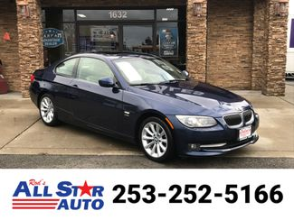 2011 BMW 3 Series 335i xDrive in Puyallup Washington, 98371