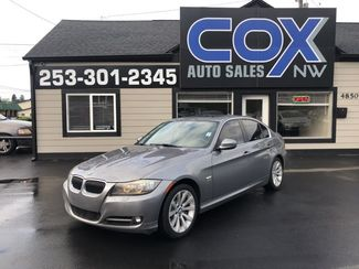 2011 BMW 335i xDrive 335xi in Tacoma, WA 98409