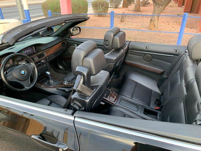 2011 BMW 328i 2 DOOR CONVERTIBLE 3 MONTH/3,000 MILE NATIONAL POWERTRAIN WARRANTY Mesa, Arizona 8