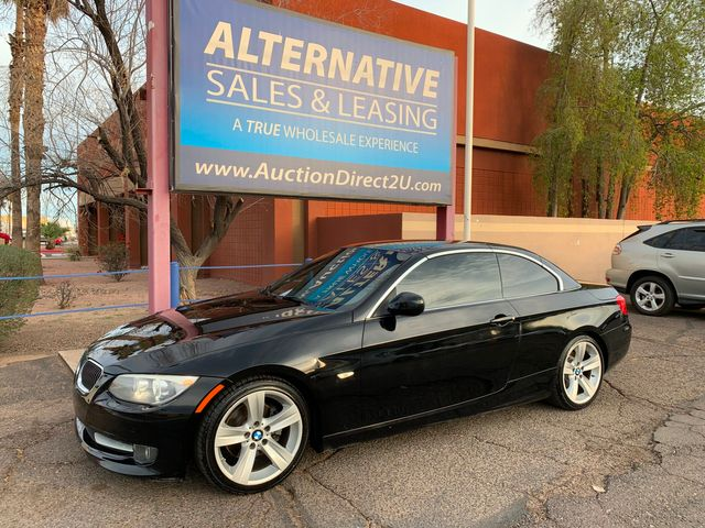 2011 BMW 328i 2 DOOR CONVERTIBLE 3 MONTH/3,000 MILE NATIONAL POWERTRAIN WARRANTY Mesa, Arizona 10