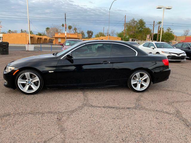 2011 BMW 328i 2 DOOR CONVERTIBLE 3 MONTH/3,000 MILE NATIONAL POWERTRAIN WARRANTY Mesa, Arizona 12