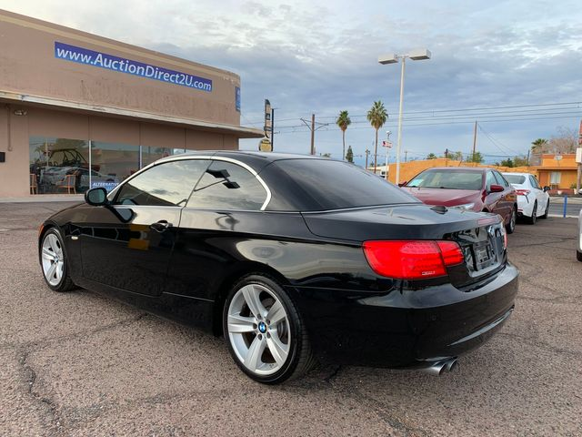 2011 BMW 328i 2 DOOR CONVERTIBLE 3 MONTH/3,000 MILE NATIONAL POWERTRAIN WARRANTY Mesa, Arizona 13