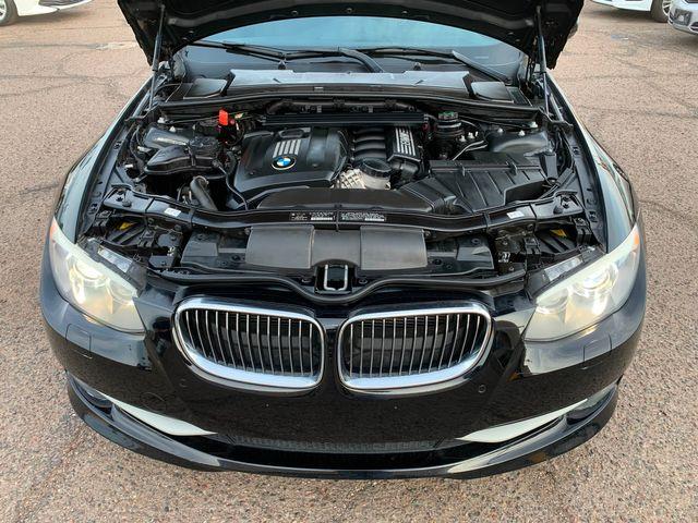 2011 BMW 328i 2 DOOR CONVERTIBLE 3 MONTH/3,000 MILE NATIONAL POWERTRAIN WARRANTY Mesa, Arizona 19