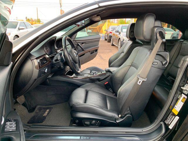 2011 BMW 328i 2 DOOR CONVERTIBLE 3 MONTH/3,000 MILE NATIONAL POWERTRAIN WARRANTY Mesa, Arizona 20