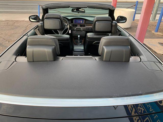 2011 BMW 328i 2 DOOR CONVERTIBLE 3 MONTH/3,000 MILE NATIONAL POWERTRAIN WARRANTY Mesa, Arizona 9