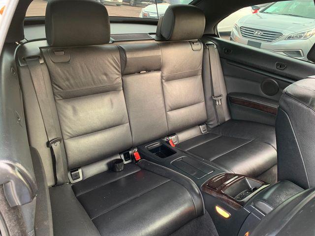2011 BMW 328i 2 DOOR CONVERTIBLE 3 MONTH/3,000 MILE NATIONAL POWERTRAIN WARRANTY Mesa, Arizona 22