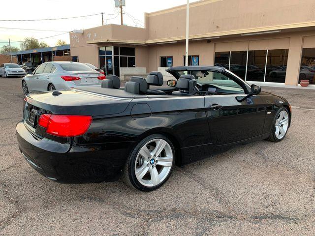 2011 BMW 328i 2 DOOR CONVERTIBLE 3 MONTH/3,000 MILE NATIONAL POWERTRAIN WARRANTY Mesa, Arizona 4