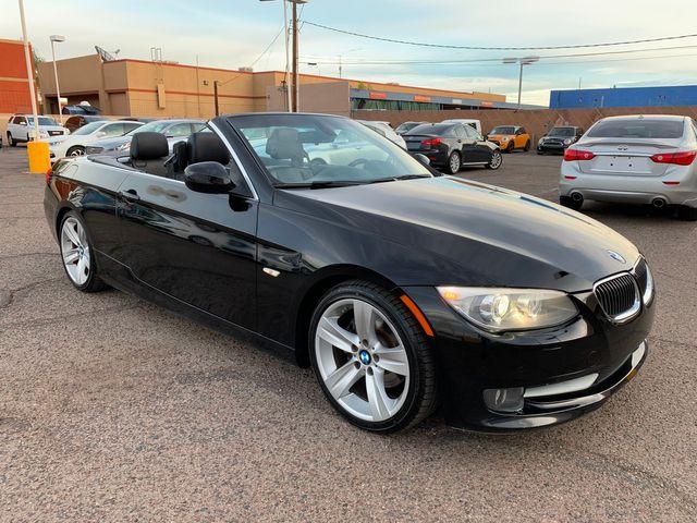 2011 BMW 328i 2 DOOR CONVERTIBLE 3 MONTH/3,000 MILE NATIONAL POWERTRAIN WARRANTY Mesa, Arizona 6