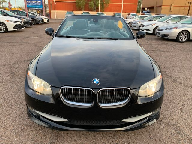 2011 BMW 328i 2 DOOR CONVERTIBLE 3 MONTH/3,000 MILE NATIONAL POWERTRAIN WARRANTY Mesa, Arizona 7