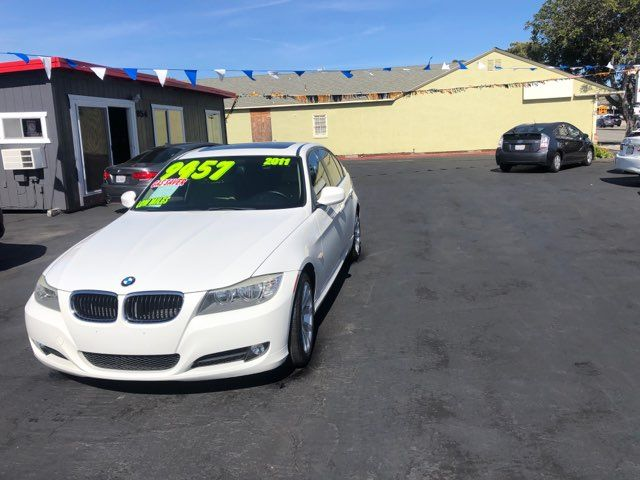 2011 BMW 328i in Arroyo Grande, CA 93420