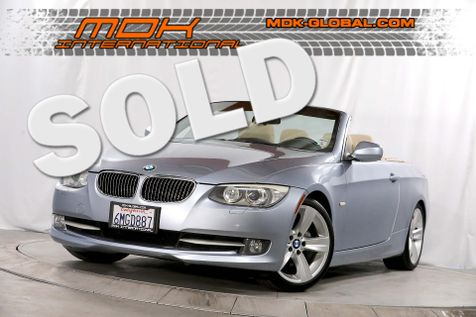 2011 BMW 328i - Convertible - Sport pkg - Navigation in Los Angeles