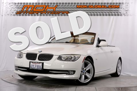2011 BMW 328i - Sport - Premium - Navigation - Comfort access in Los Angeles