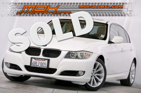 2011 BMW 328i - Navigation - Manual - Premium in Los Angeles