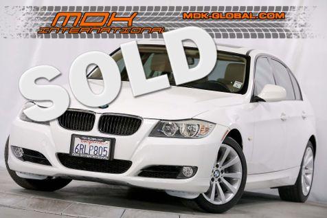 2011 BMW 328i - Navigation - Manual - Premium in Los Angeles