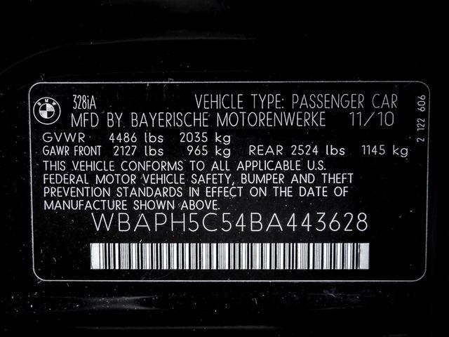 2011 BMW 328i Burbank, CA 24