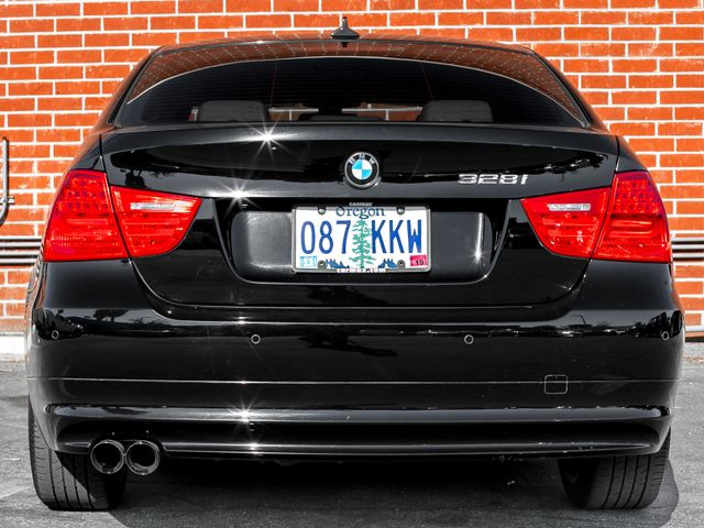 2011 BMW 328i Burbank, CA 3