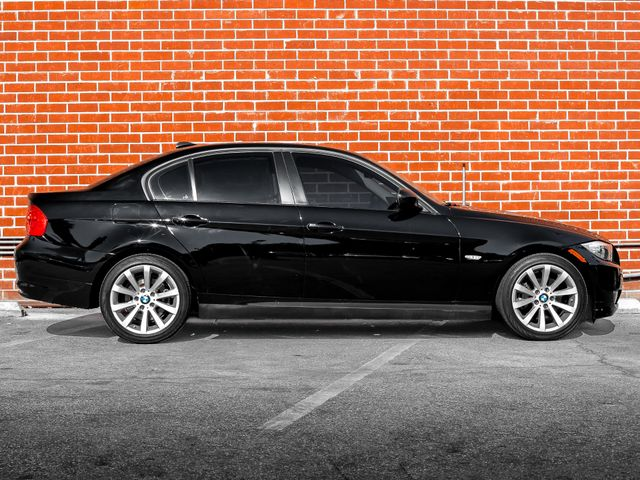 2011 BMW 328i Burbank, CA 4