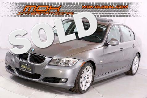 2011 BMW 328i - Sport pkg - Navigation - Premium pkg in Los Angeles