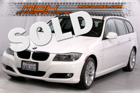 2011 BMW 328i - Wagon - Navigation - Comfort access in Los Angeles