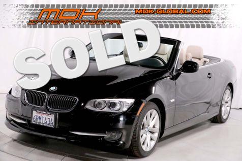 2011 BMW 328i - Premium pkg - Xenon - Satellite radio in Los Angeles